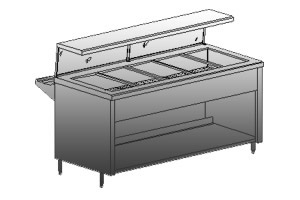 fabricacion y venta de muebles y equipo de acero inoxidable